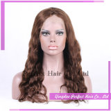 High Quality Virgin Human Hair Lace Blonde Wig