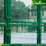 (AF-1000)) Quick-Install Powder Coated Alumnimum Wire Mesh Fence