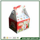 Christmas Lovely Paper Gift Box