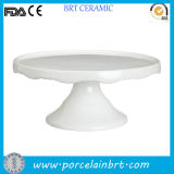 Modern Western Style Porcelain Wedding Cake Stand