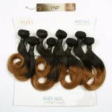 "100% Brazilian Hair Real Virgin Hair Human Hair Weft 8"" 150 Gram One Pack Full Head"