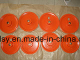 Casting and Machining Belt Pulley