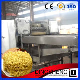 Popular Full Automatic Commerical Fried Instant Noodles Production Line