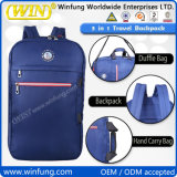 Leisure Daily Fashion Laptop Backpack Duffle Bag for Outdoor Sprots, Travelling