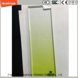 4.38mm-52mm Gradient Color PVB, Sgp Safety Laminated Glass with SGCC/Ce&CCC&ISO Certificate for Hotel & Home Partition, Step, Fence