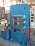 Xlb800 New Technical Rubber Vulcanizing Press for Rubber Vulcanizer
