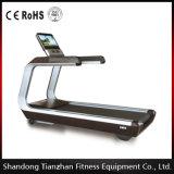 Gym Fitness Equipment / New Design Treadmill / Keyboard Panel Tz-7000