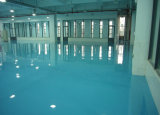 China Top Five Paint Manufacturer-Maydos Scratching Resistance Epoxy Flooring Resin Coating-Jd2000
