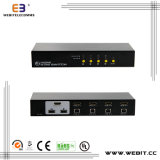 Mouse and Keyboard Controls, 2/4/8 Ports, HDMI Laptop Kvm Switch
