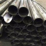 34CrMo4 Thin Wall Thickness Seamless Steel Pipe for Gas Cylinder