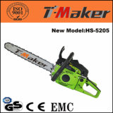 Hs-5202 52cc Chain Saw Goods in Stock