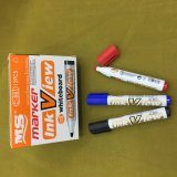 C-811 Whiteboard Marker Pen 12PCS/Box, Dry Eraser Marker Pen