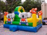 Colourful Outdoor Inflatable Bouncer House (BC-0103)
