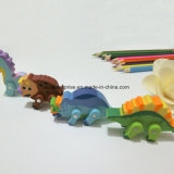 3D Erasers, Different Style Erasers