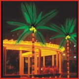 LED Coconut Tree Light/Outdoor Palm Tree Lights Popular in USA