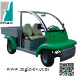 Electric Utility Car, CE Approved, with Cargo Box, Eg6042kdx