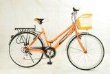 Lady Bike /Lady Bicycle Lady 001
