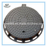 BS En124 Water Supply Round Manhole Cover