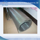 Galvanized Iron Weaving Square Wire Mesh (huge factory)
