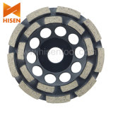 Segmented Type Diamond Grinding Cup Wheel