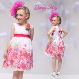 Children Apparel, Girl Dress (2310) (2310#)