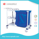 Medical Nursing Trolley//Hospital Cart/Medical Trolley
