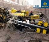 Model SM1800 Full hydraulic crawler multi-functional rotary drilling rig