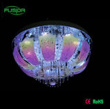 Colorful Glass LED Ceiling Lamp, Ceiling Lighting