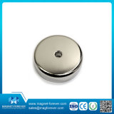 Strong Magnetic Permanent Magnetic Assembly Neodymium Magnet
