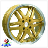 Alloy Rims for Car and SUV 4X4