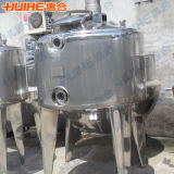 Stainless Steel Biological Fermenter for Sale (SUS316L)