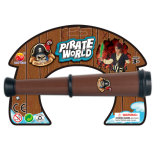 Pirate Series Kids Toy Telescope