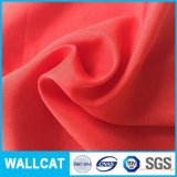 Fashion 100% Polyester Fabric for Garment 75D*75D 55GSM