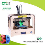 Wholesale CE Dual Extruder China 2014 3D Printer