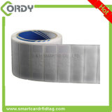 Long Reading distance M3/M4/H3/H4 Adhesive Label RFID UHF tag