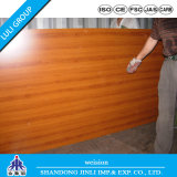 Cherry Melamine Particle Board From Luli Group China
