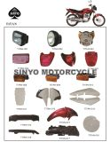 Popular Hot Sell Japanese Titan Motorcycle Body Part