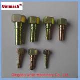 Bsp O-Ring Seal 12211 Hydraulic Fitting (12211)