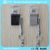 Super Mini Keychain OTG USB Flash Drive (ZYF1612)