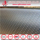 Hot DIP Galvanized Steel Checkered Plate
