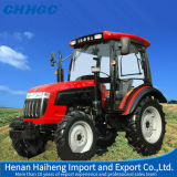 Small Power 45HP Yto Engine Agricultural Tractors