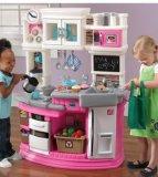 Multifunction Plastic Kitchen Toy