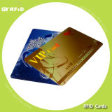 ISO Membership Cards, VIP Card for Member Attendance (GYRFID)