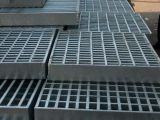 Industrial Heavy Duty Grating