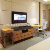 Chinese Modern 4-5 Stars Wooden Hotel Furniture