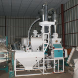 Small Wheat Flour Mill Machine (6FTS-13A)