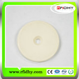 125kHz RFID Disc Tag Blank or with Printing