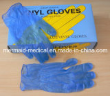Disposable Vinyl Gloves for Medical Examination Industrial & Food Grade