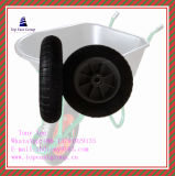 400-8 High Quality Solid Rubber Wheel