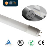 SMD Tubo LED T8 1200mm 18W Ce TUV Approved LED Tube Light Lighting 130lm/W Warm White Polycarbonate Tubelight Wholesalers